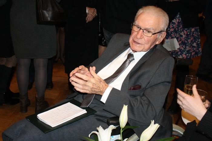 Imrich Kruzliak