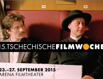15. Tschechische Filmwoche