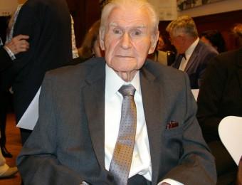 Dr. Imrich Kruzliak