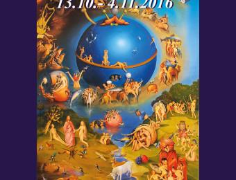 Plakat Martin