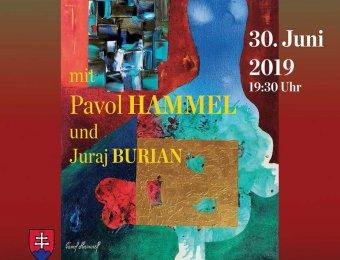 Plakat Hammel